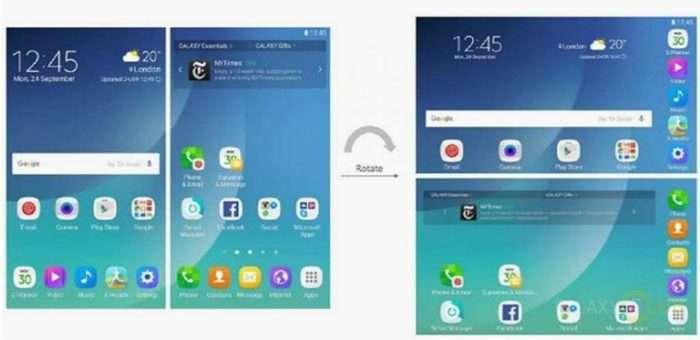 Samsung Galaxy X: қўш экранли буклама смартфон яқинда тақдим этилади