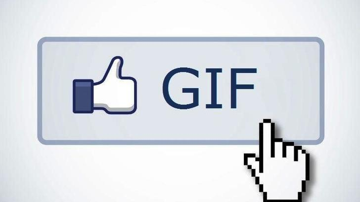 Энди Facebook камерасида ўзингиз GIF ясай оласиз!