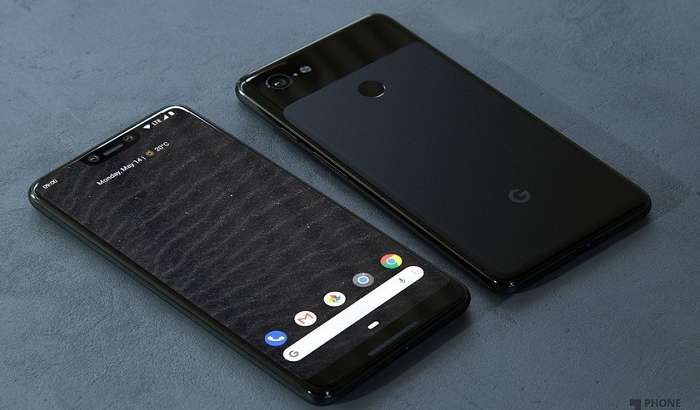 Google'дан Pixel 3 ва Pixel 3 XL: анонси ҳам маълум қилинди