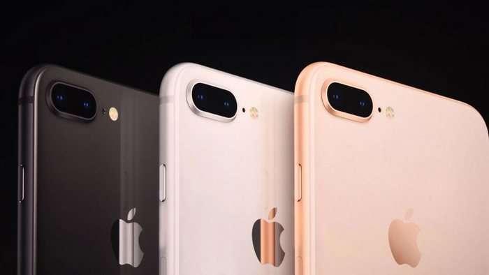 iPhone'ларнинг сўмдаги нархлари (2018 йил 5 апрель)