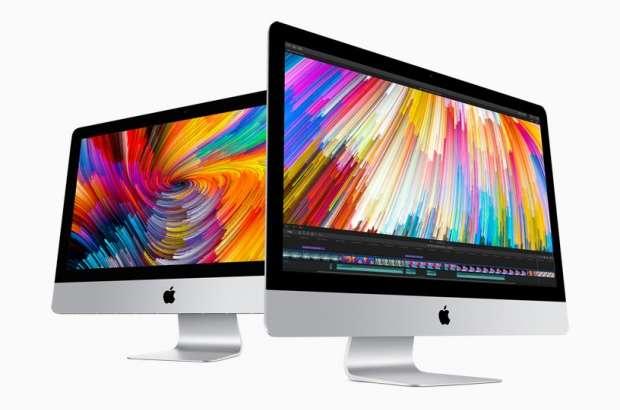 Apple iMac Pro автомобил нархида сотувга чиқарилди