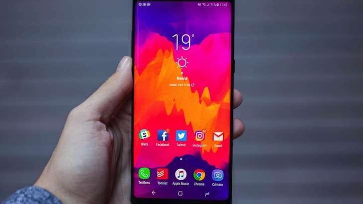 Galaxy Note 9: тақдимот, нарх, жиҳат ва савдога чиқадиган кун