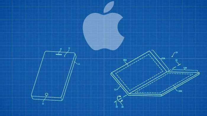 Apple «раскладушка» iPhone чиқармоқчи, аммо Samsung'дан чўчияпти