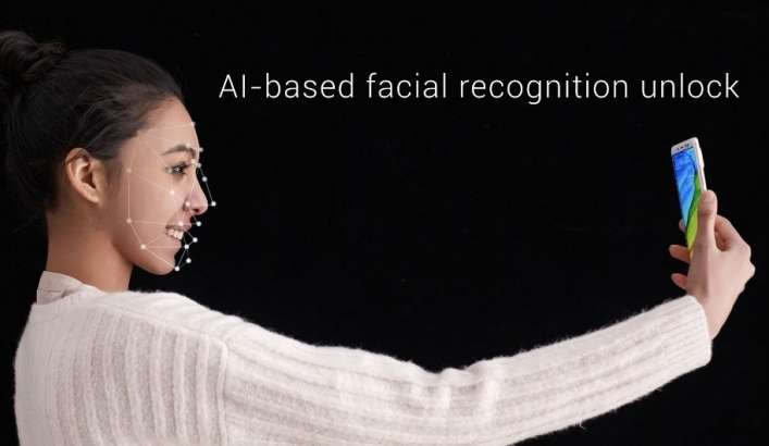 Xiaomi'нинг икки моделдаги смартфонига Face Unlock функцияси қўшилди