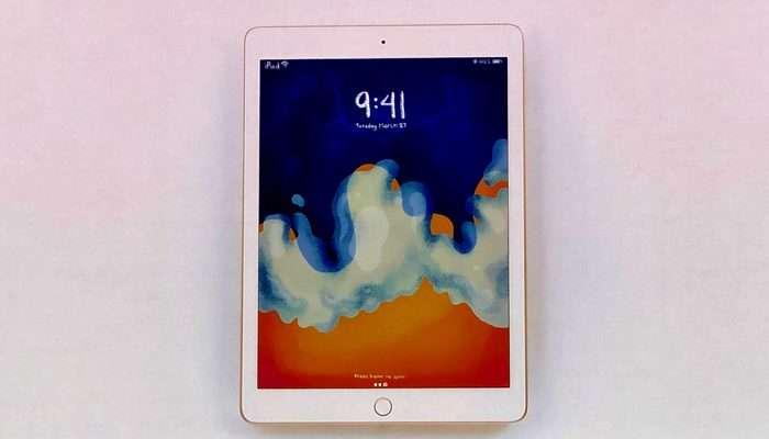 iPad 9.7 (2018) – Pencil стилусини қўллаб-қувватловчи энг арзон Apple планшети тақдим этилди (+видео)