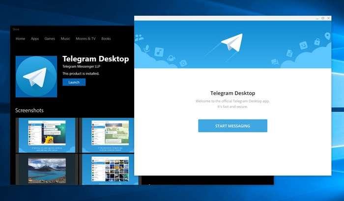 Telegram Desktop'нинг 1.2.14 талқини: янги имкониятлардан баҳра олинг!