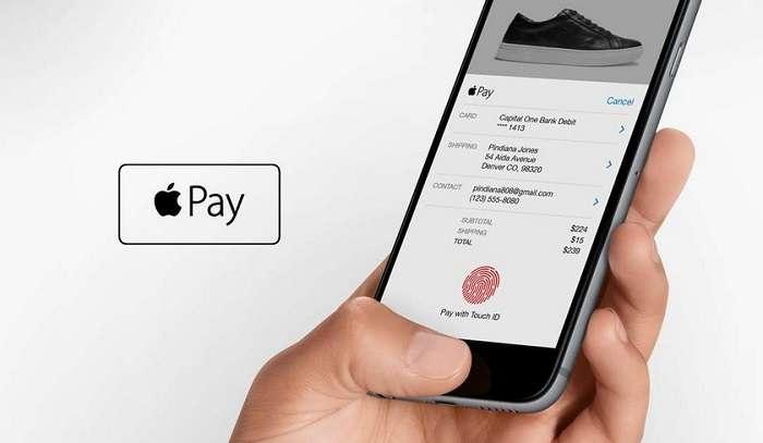 Apple Pay хизмати фойдаланувчилари сони  250 миллион кишидан ошди