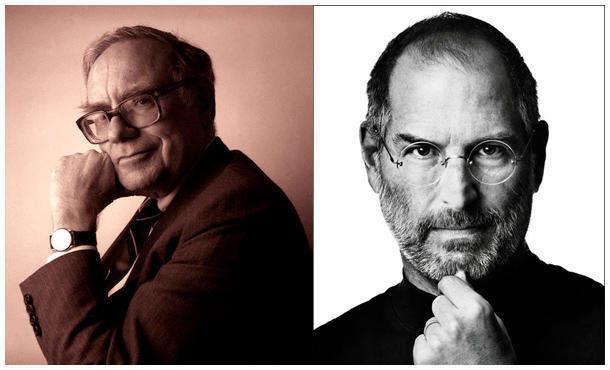 Стив Жобсни ишдан ҳайдаган инвестор Apple'да энг кўп даромад қилди