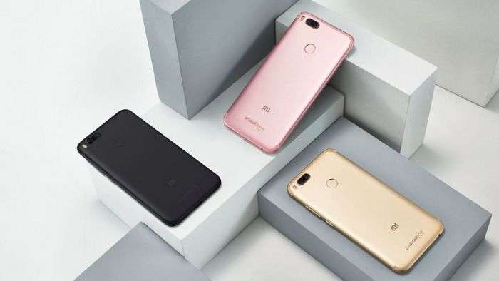 Xiaomi'нинг «Малика»га янги келган смартфонларига сўмда белгиланган нархлар (2017 йил 16 октябрь)