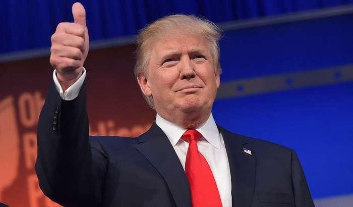 iPhone'нинг кераксиз иловаларидан Дональд Трамп услубида қутуламиз!