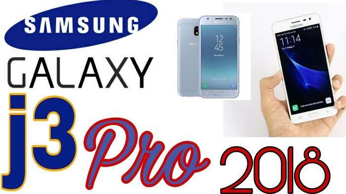 Ҳамёнбоп Galaxy J3 (2018) ҳамда Galaxy J3 Pro 2018 смартфонлари Geekbench'да «қўлга тушди»
