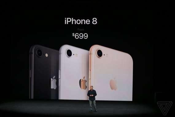 iPhone 8 кеча сотувга чиқарилди: 1 кунлик таҳлил