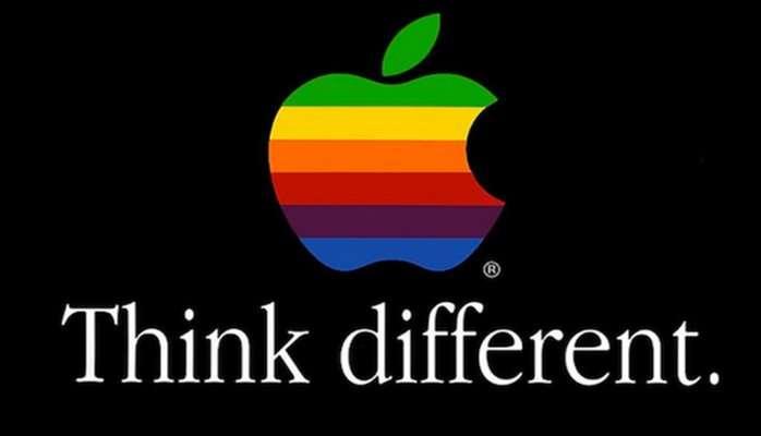Apple 20 йил аввал рақиблари устидан қандай кулганди? (3 та видео)