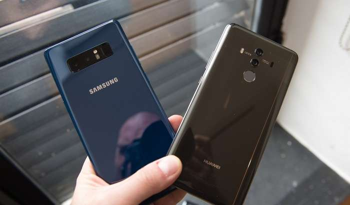 Энг кучли Android-смартфонлар (февраль бўйича AnTuTu талқини)