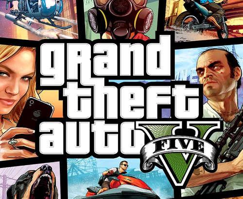 Таҳлил: Grand Theft Auto V тарихдаги энг муваффақиятли кўнгилочар лойиҳага айланди