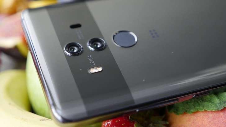 Huawei ҳам Apple ва Google'дек