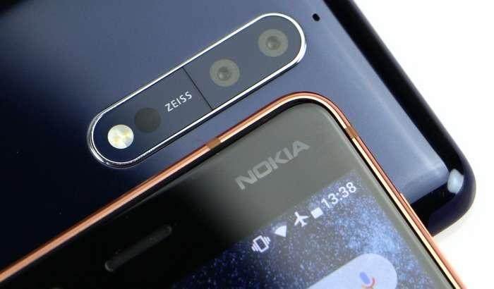 Nokia бу флагманини Европа учун махсус «кучайтириб» чиқармоқчи
