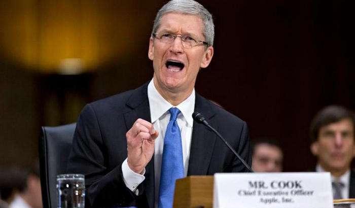 Бунақаси бўлмаган: Qualcomm устидан бўлаётган судда Apple жаримага тортилди!