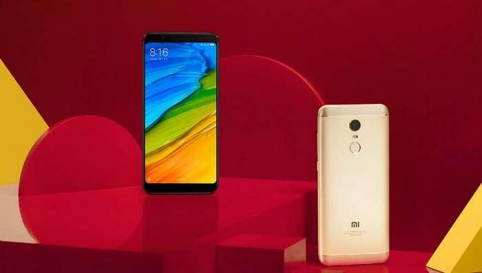 Xiaomi Redmi 5 ва Redmi 5 Plus смартфонларини қулай нархларда олинг!