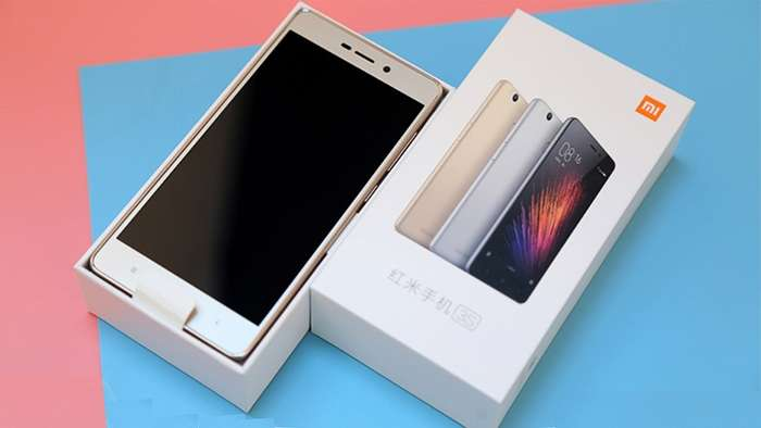 Xiaomi'ларнинг кредит бўйича сўмдаги нархлари (2017 йил 31 октябрь)