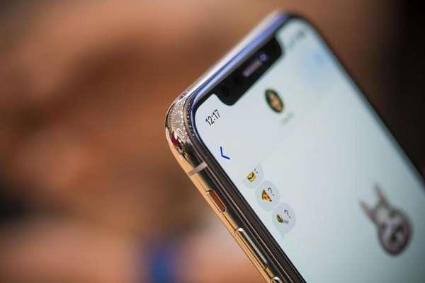 iPhone X: Қўлингиздан тушиб кетса, ўзингизни кечирмайсиз!
