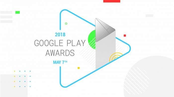 Google Play Awards 2018: йилнинг энг зўр ўйин ва иловалари тақдирланди