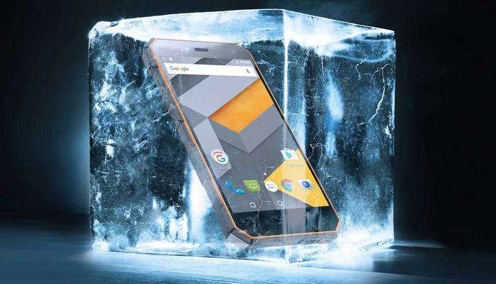 АКЦИЯ: ҳимояланган NOMU S10 смартфони 965 000 сўмдан сотиляпти