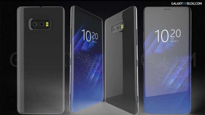 Galaxy S9'нинг асосий сирларидан бирини Samsung муҳандиси сотиб қўйди