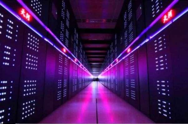 Ўзбекистонда суперкомпьютер пайдо бўлиши мумкин