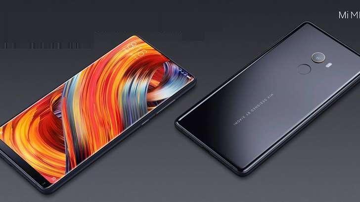Xiaomi Mi MIX 2'ни рекорд даражада арзонлаштирди