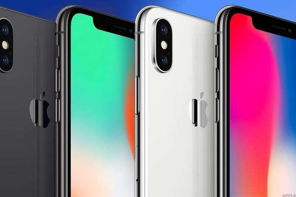 iPhone X 2018 йилда Apple'нинг тарихий ном қозонишига сабабчи бўлади