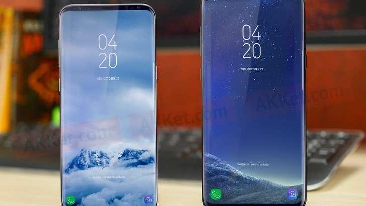Samsung расман Galaxy S9 тақдимот санасини маълум қилди