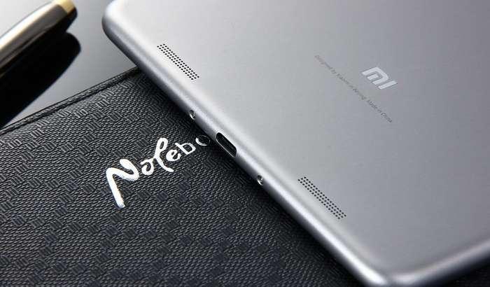 Xiaomi Mi Pad 4 ҳеч бир планшетда бўлмаган хусусият билан чиқарилади