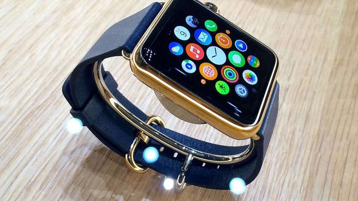 Хитойда Apple Watch Series 3'нинг бош функцияси ўчириб қўйилди