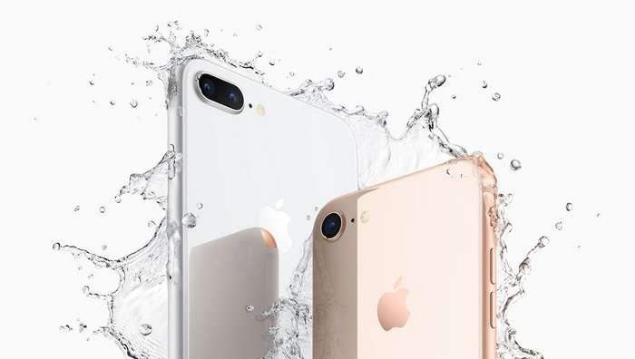 iPhone 8 ва iPhone 8 Plus учун олдиндан буюртма бериш бошланди