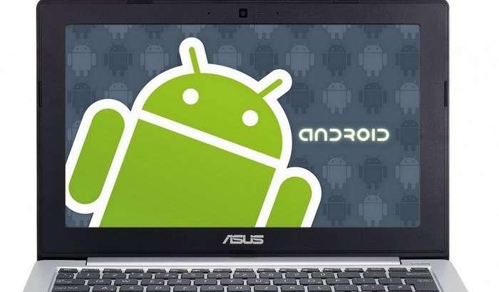Энди компьютерга ҳам барқарор Android 7.1'ни ўрнатиш мумкин!