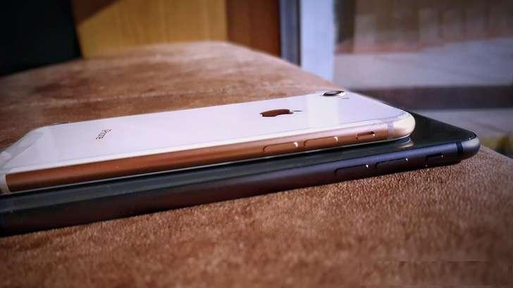 iPhone 8 ва iPhone 8 Plus: Жаҳоннинг биринчи рақамли смартфонлари