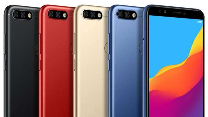 Honor Play 7C тақдим қилинди: Xiaomi Redmi 5'га муносиб рақиб