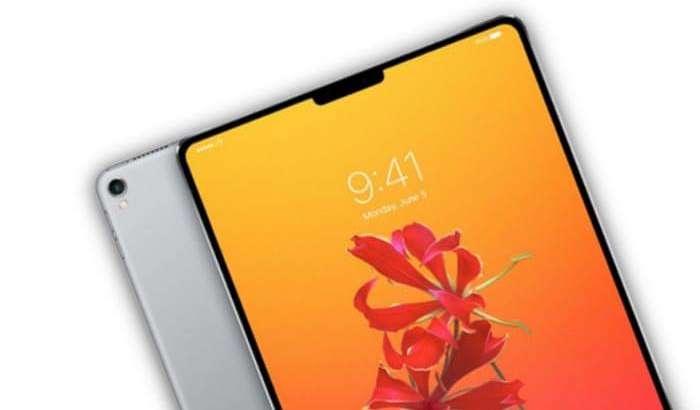Янги iPad Pro: аудиотирқиш ва «Home»сиз, лекин ажойиб технологияга эга!