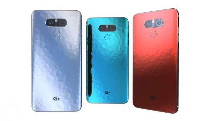 Ҳали тақдим этилмаган LG G7 флагманининг видеоси чиқди