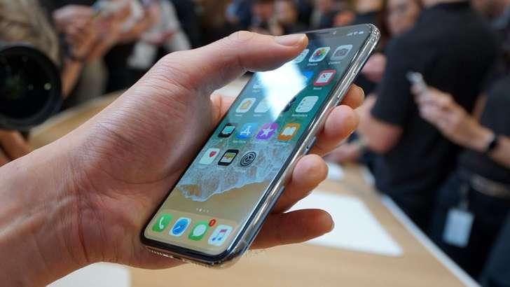 iPhone X Apple муҳандисининг ишдан ҳайдалишига сабаб бўлди