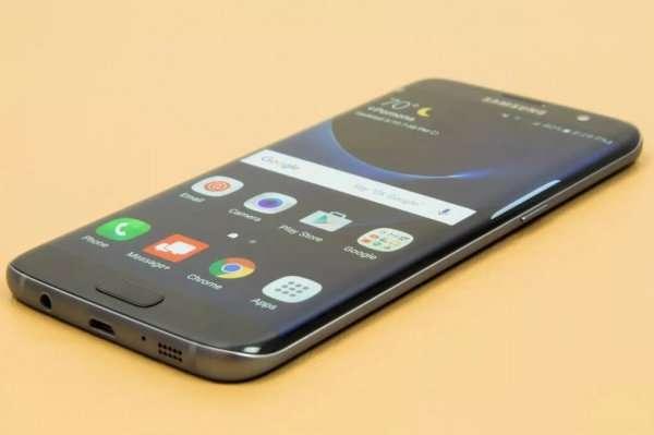 Samsung'нинг энг яхши 5 та смартфони: жиҳат ва