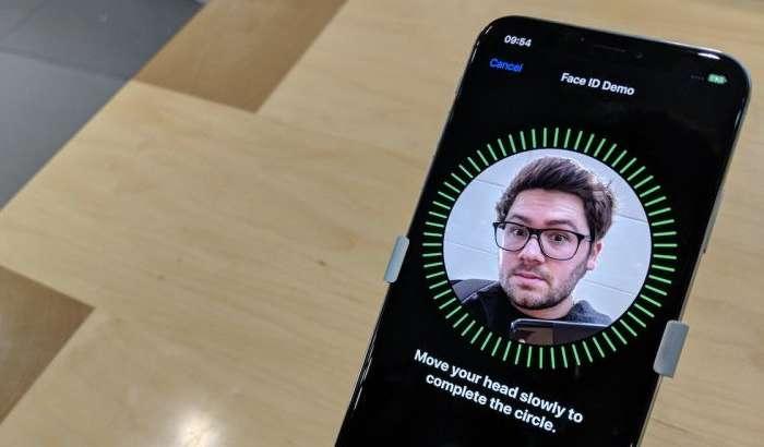 Xiaomi 2018 йилги смартфонларида 3D-сенсорларни жорий этади
