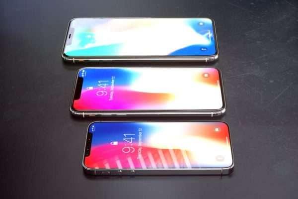 iPhone X Plus ва iPhone X SE'нинг янги рендерлари тарқалди