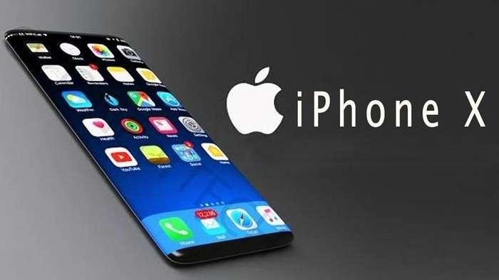 iPhone X моделларининг русча рўйхати янги фактларни фош этди!