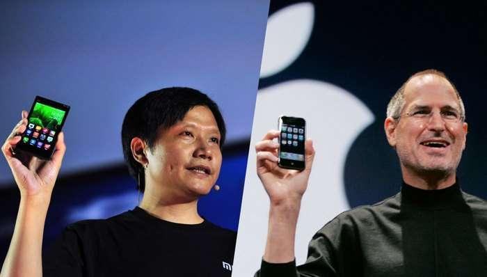 Xiaomi ва iPhone «чатишмаси» бўлган смартфон бренди яратилди!