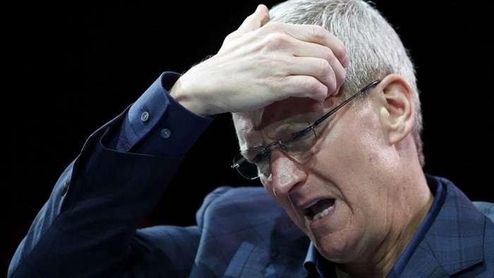 Apple энг қиммат MacBook Pro'ни атайлаб секинлаштираётгани фош этилди! (+видео)