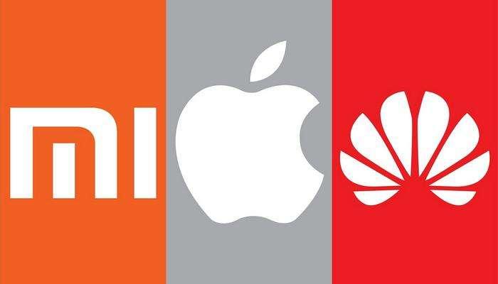Samsung, Apple, Xiaomi ва Huawei ҳар бир смартфондан қанча соф даромад кўради?