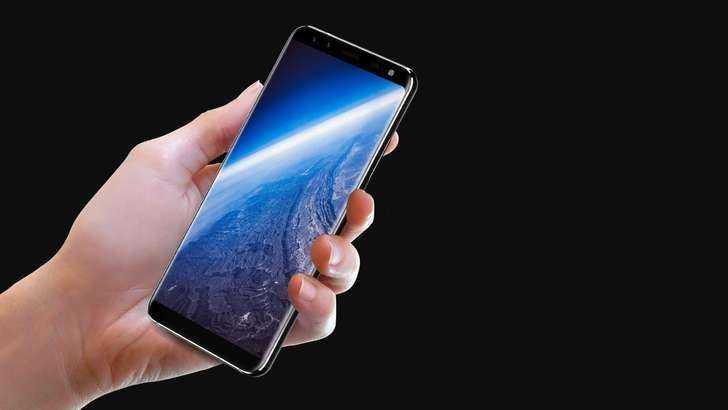 Leagoo S8 — 8 ядроли энг арзон ромсиз смартфон