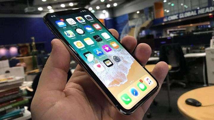 4,5 минг долларлик iPhone X тақдим қилинди